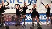Kangoo Jumps Day In Decathlon Sofia Youtube