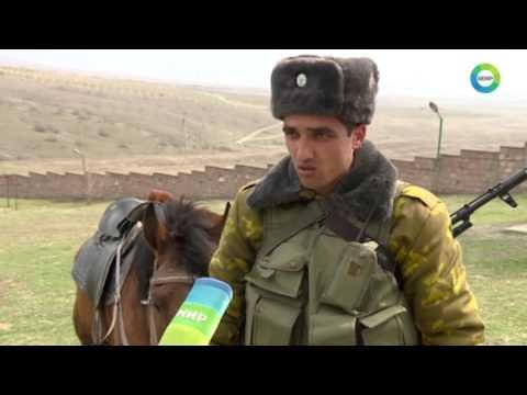 Конный дозор Армении