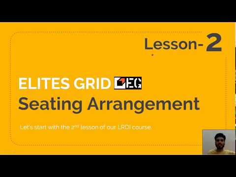 LRDI BASICS(Important tricks for CAT and Bank exam) | LESSON - 2
