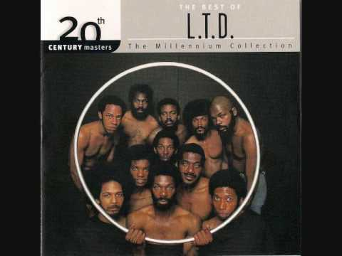 L.T.D.-We Both Deserve each Other's Love
