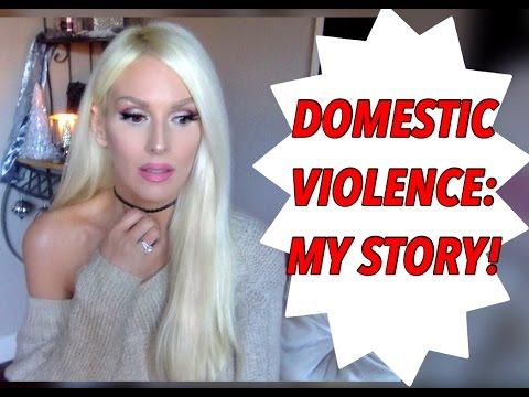 MY BOYFRIEND TRIED TO KILL ME   DOMESTIC VIOLENCE