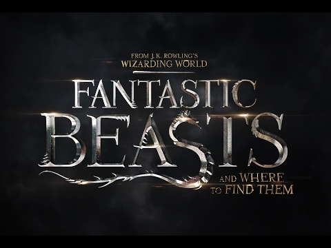 Fantastic Beasts and Where to Find Them 2 2018 Official Trailer #1