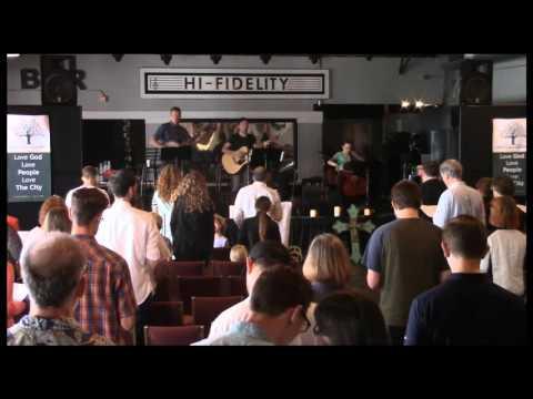 It Is Finished!//City Church Eugene//Dustin Kensrue
