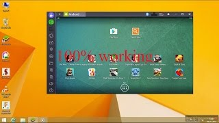 How to Save/Copy Images, Video Media Files from Whatsapp Bluestacks to PC(100% working)