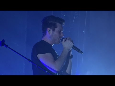 Bastille - Live @ YOTASPACE, Moscow 12.03.2017 (Full Show)