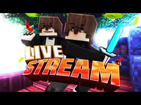 [LIVE] Hypixel Skyblock | Getting the WATER HYDRA HEAD!