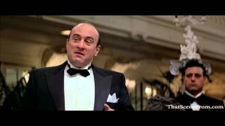 Blood Bat (HD) - from The Untouchables (1987)