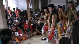 Reog Ponorogo - Jatilan Obyok Candimulyo Dolopo