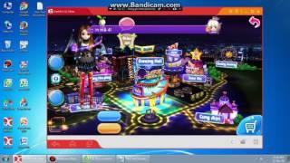Hack Scoin vàng Aumobile ( Game Au Mobile )
