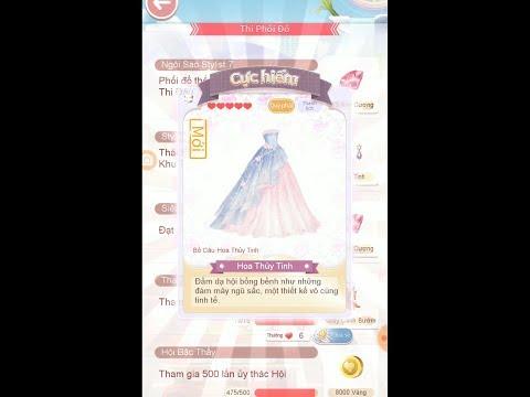 cách hack kim cương ngôi sao thời trang - Ngôi Sao Thời Trang 360 mobi _ Khu thi đấu và cách đua lấy hoa thủy tinh.