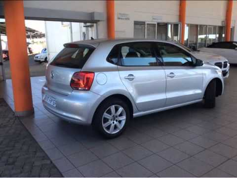 2012 VOLKSWAGEN POLO 1.4 COMFORTLINE Auto For Sale On Auto Trader South Africa