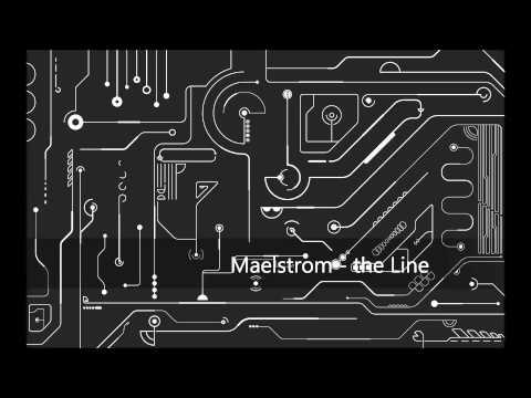Клип Maelstrom - The Line