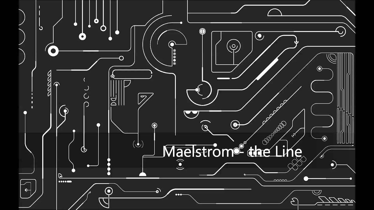 Maelstrom - Resistance EP