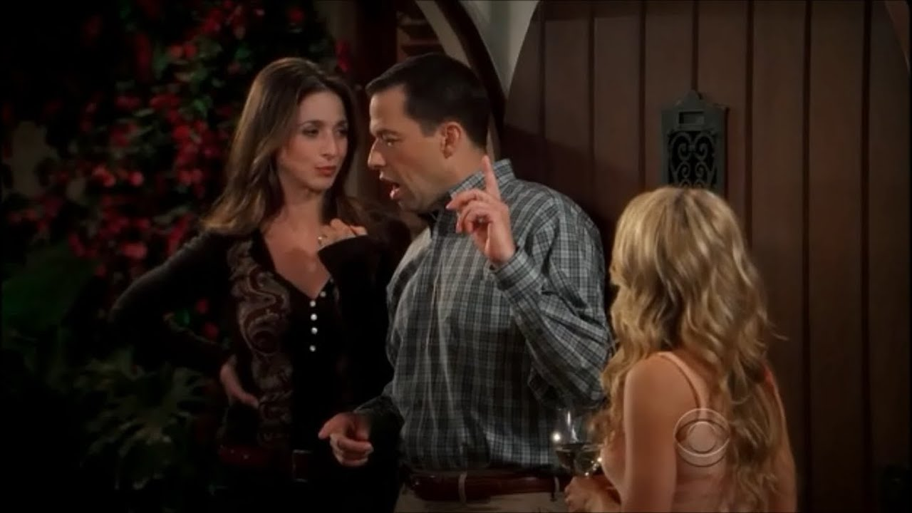 Two and a Half Men - It's Not What it Looks Like [HD ...