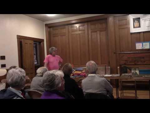 Antrim Historical Society - Wayno - The Man, The Myth, The Legend - Part 1