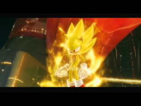 Sonic the Hedgehog: 20th Anniversary Tribute