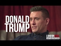 Download TRUMP IS THE MOST REPORTED PERSON IN HISTORY   Andy Zaremba on politics   London Real