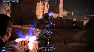 Mass Effect 3 Chronicles : Chapter 9 - Liara's Plan for the Future