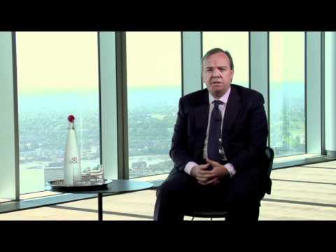 East Asia 2011 - Stuart Gulliver (HSBC)