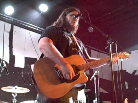 "Justin Wells ""Wine"" @ The Rock Shop"