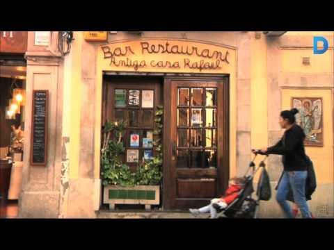 """Concurs fotogràfic: """"Els comerços de Sarrià – Sant Gervasi"""""""