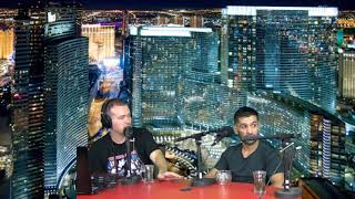 Mayweather Boxing Show - Ep. 31 - (w/ Muhammad Waseem)  Canelo vs. GGG talk, trivia, more
