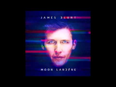 James Blunt -Miss America (Moon Landing 2013 album)