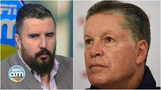 'Nada de lo que está haciendo Chivas le va a servir para la temporada':  Álvaro Morales | ESPN AM