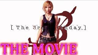 Parasite Eve 3 The 3rd Birthday THE MOVIE