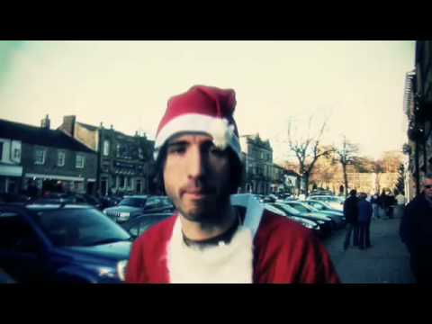 'CREDIT CRUNCH CHRISTMAS' - MICKY P KERR (OFFICIAL VIDEO) BUY THE SINGLE: