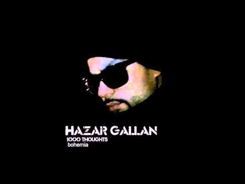 Bohemia- Hazaar gallan instrumental with hook by Rawaab Del Rey | DesiHipHop| Music | Karaoke | Rap|