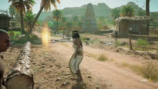 Assassin's Creed Origins: Discovery Tour - Polymorph