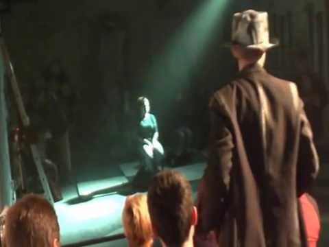 A Gender, Emerge Theatre