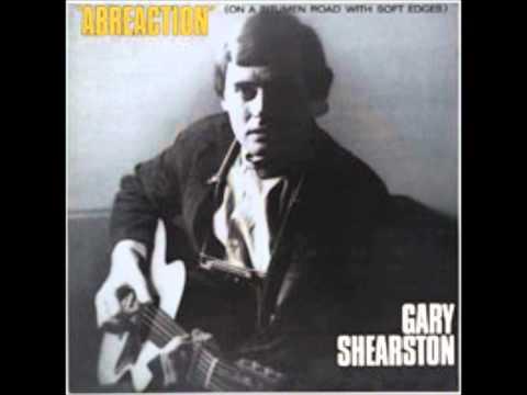 Gary Shearston  Faded Streets, Windy Weatherwmv