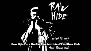 Raw Hide-I
