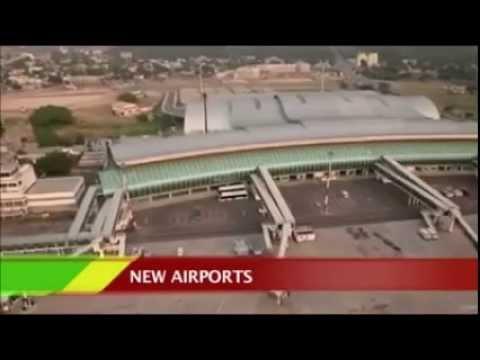 Brazzaville Congo  New Business Destination