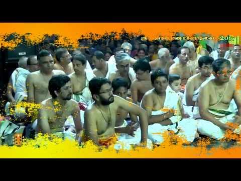 176 - Azhagu Azhagu Ayyapan by Manjapra Mohan Bhagavathar - Alangudi Radhakalyanam 2017