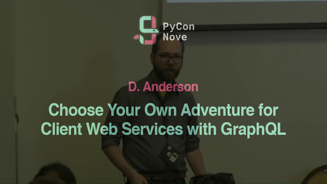 Image from Choose Your Own Adventure for Client Web Services with GraphQL