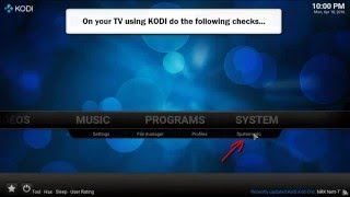 How to Update KODI on Raspberry Pi 1, 2, 3 (Without removing SD Card)