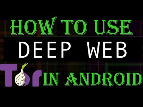 SURFING DARK WEB ⚠️ HOW TO USE TOR BROWSER ON ANDROID? Full Tutorial Onion Tor Browser ! 2020