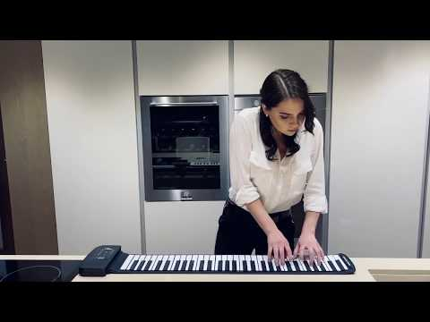 "Patricia JANEČKOVÁ: ""La Danza"" (Rossini)"