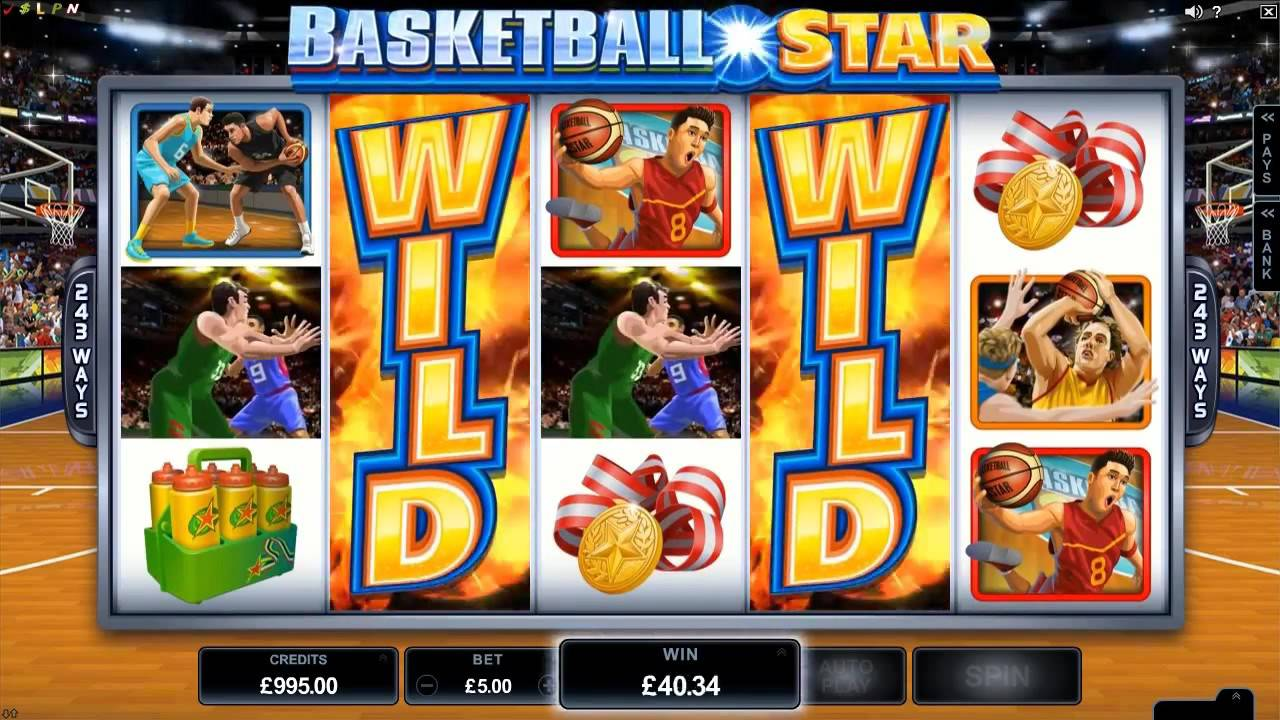 Games Casino Star
