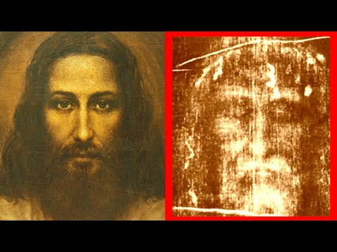 The TRUE Face of Jesus?