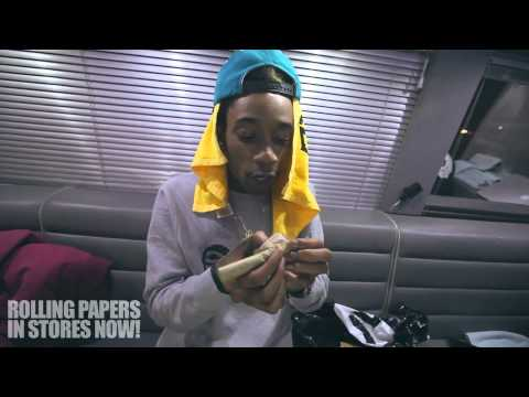 Wiz Khalifa ft  Chevy Woods and Neako   Reefer Party Mp3