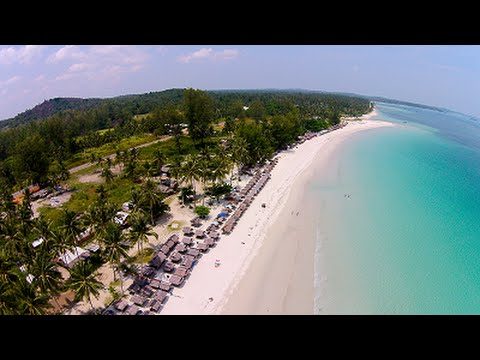 Trikora Beach, Bintan Island, Indonesia - Best Travel Destination