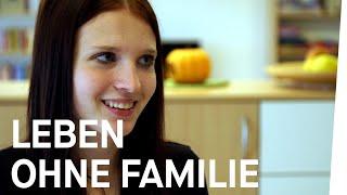 Mein Tag im Heim | Wie komme ich ohne Eltern klar? Folge 1/5