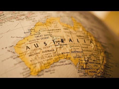 Avstralija je gluhim prijazna država
