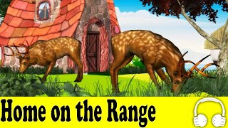 Home on the Range | Muffin Songs