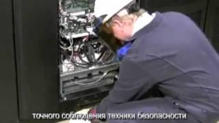 ИБП Eaton 9395. Сервис и обслуживание(http://www.ups.ru/ +7 (495) 777-4808 ООО