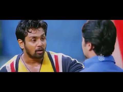 DRUVA SARJA'S BHARJARI BAHADUR & ADDHURI are in a single video